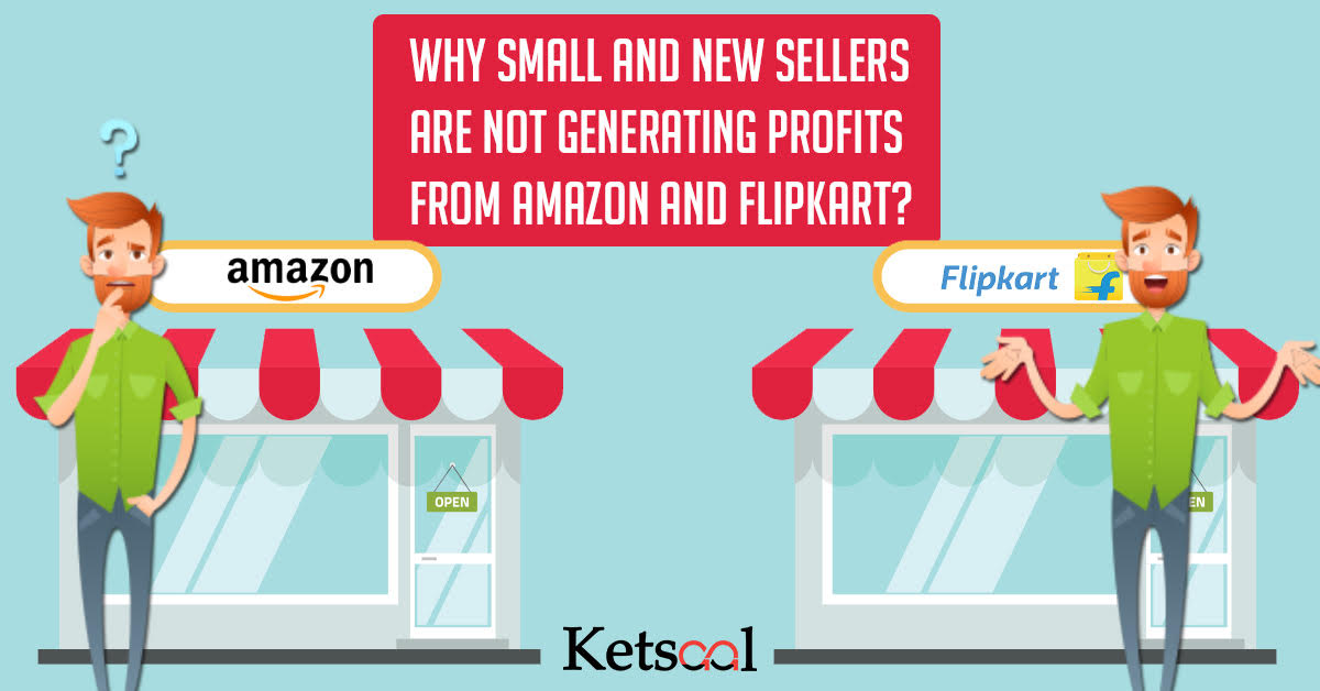 Amazon & Flipkart Seller Support
